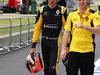 GP GRAN BRETAGNA, 07.07.2016 - Esteban Ocon (FRA) Renault Sport Formula One Team Test Driver