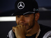 GP GRAN BRETAGNA, 07.07.2016 - Conferenza Stampa, Lewis Hamilton (GBR) Mercedes AMG F1 W07 Hybrid