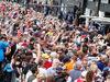 GP GRAN BRETAGNA, 07.07.2016- Fans in the pit lane.