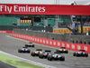 GP GRAN BRETAGNA, 09.07.2016 - Free Practice 3, Lewis Hamilton (GBR) Mercedes AMG F1 W07 Hybrid