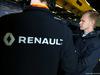 GP GRAN BRETAGNA, 09.07.2016 - Free Practice 3, Kevin Magnussen (DEN) Renault Sport F1 Team RS16