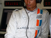 GP GRAN BRETAGNA, 09.07.2016 - Free Practice 3, Pascal Wehrlein (GER) Manor Racing MRT05