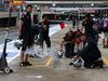 GP GRAN BRETAGNA, 09.07.2016 - Free Practice 3, Red Bull meccanici