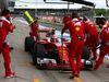 GP GRAN BRETAGNA, 09.07.2016 - Free Practice 3, Kimi Raikkonen (FIN) Ferrari SF16-H