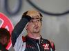 GP GRAN BRETAGNA, 09.07.2016 - Free Practice 3, Esteban Gutierrez (MEX) Haas F1 Team VF-16