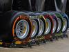 GP GRAN BRETAGNA, 09.07.2016 - Free Practice 3, Pirelli Tyres e OZ Wheels