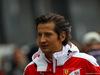 GP GRAN BRETAGNA, 09.07.2016 - Free Practice 3, Massimo Rivola (ITA), Ferrari Driver Academy