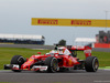 GP GRAN BRETAGNA, 09.07.2016 - Free Practice 3, Sebastian Vettel (GER) Ferrari SF16-H