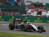 GP GRAN BRETAGNA, 09.07.2016 - Qualifiche, Nico Hulkenberg (GER) Sahara Force India F1 VJM09