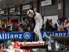 GP GRAN BRETAGNA, 09.07.2016 - Qualifiche, Lewis Hamilton (GBR) Mercedes AMG F1 W07 Hybrid pole position