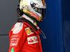 GP GRAN BRETAGNA, 09.07.2016 - Qualifiche, Sebastian Vettel (GER) Ferrari SF16-H