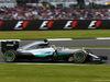 GP GRAN BRETAGNA, 09.07.2016 - Qualifiche, Lewis Hamilton (GBR) Mercedes AMG F1 W07 Hybrid