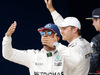 GP GRAN BRETAGNA, 09.07.2016 - Qualifiche, Lewis Hamilton (GBR) Mercedes AMG F1 W07 Hybrid pole position e Nico Rosberg (GER) Mercedes AMG F1 W07 Hybrid