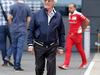 GP GRAN BRETAGNA, 09.07.2016 - Qualifiche, Bernie Ecclestone (GBR), President e CEO of FOM
