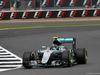 GP GRAN BRETAGNA, 09.07.2016 - Qualifiche, Nico Rosberg (GER) Mercedes AMG F1 W07 Hybrid