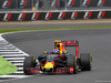 GP GRAN BRETAGNA, 09.07.2016 - Qualifiche, Max Verstappen (NED) Red Bull Racing RB12