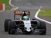 GP GRAN BRETAGNA, 08.07.2016 - Free Practice 1, Nico Hulkenberg (GER) Sahara Force India F1 VJM09