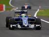 GP GRAN BRETAGNA, 08.07.2016 - Free Practice 1, Marcus Ericsson (SUE) Sauber C34