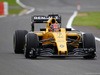 GP GRAN BRETAGNA, 08.07.2016 - Free Practice 1, Esteban Ocon (FRA) Renault Sport Formula One Team Test Driver