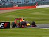 GP GRAN BRETAGNA, 08.07.2016 - Free Practice 1, Daniel Ricciardo (AUS) Red Bull Racing RB12