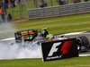 GP GRAN BRETAGNA, 08.07.2016 - Free Practice 1, Sergio Perez (MEX) Sahara Force India F1 VJM09
