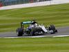 GP GRAN BRETAGNA, 08.07.2016 - Free Practice 1, Lewis Hamilton (GBR) Mercedes AMG F1 W07 Hybrid