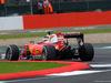GP GRAN BRETAGNA, 08.07.2016 - Free Practice 1, Kimi Raikkonen (FIN) Ferrari SF16-H