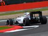 GP GRAN BRETAGNA, 08.07.2016 - Free Practice 1, Felipe Massa (BRA) Williams FW38