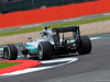 GP GRAN BRETAGNA, 08.07.2016 - Free Practice 1, Nico Rosberg (GER) Mercedes AMG F1 W07 Hybrid