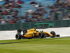 GP GRAN BRETAGNA, 08.07.2016 - Free Practice 1, Jolyon Palmer (GBR) Renault Sport F1 Team RS16