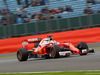 GP GRAN BRETAGNA, 08.07.2016 - Free Practice 1, Sebastian Vettel (GER) Ferrari SF16-H