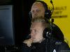 GP GRAN BRETAGNA, 08.07.2016 - Free Practice 1, Kevin Magnussen (DEN) Renault Sport F1 Team RS16 e Frederic Vasseur (FRA) Renault Sport Formula One Team Racing Director