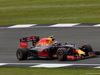 GP GRAN BRETAGNA, 08.07.2016 - Free Practice 1, Max Verstappen (NED) Red Bull Racing RB12