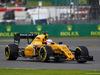 GP GRAN BRETAGNA, 08.07.2016 - Free Practice 2, Kevin Magnussen (DEN) Renault Sport F1 Team RS16