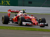 GP GRAN BRETAGNA, 08.07.2016 - Free Practice 2, Kimi Raikkonen (FIN) Ferrari SF16-H