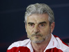 GP GRAN BRETAGNA, 08.07.2016 - Conferenza Stampa, Maurizio Arrivabene (ITA) Ferrari Team Principal
