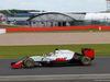GP GRAN BRETAGNA, 08.07.2016 - Free Practice 2, Romain Grosjean (FRA) Haas F1 Team VF-16