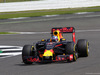GP GRAN BRETAGNA, 08.07.2016 - Free Practice 2, Daniel Ricciardo (AUS) Red Bull Racing RB12