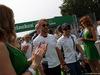GP ITALIA, 04.09.2016 - Jenson Button (GBR)  McLaren Honda MP4-31 e Felipe Massa (BRA) Williams FW38 at drivers parade