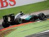 GP ITALIA, 04.09.2016 - Gara, Nico Rosberg (GER) Mercedes AMG F1 W07 Hybrid