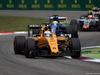 GP ITALIA, 04.09.2016 - Gara, Kevin Magnussen (DEN) Renault Sport F1 Team RS16 davanti a Marcus Ericsson (SUE) Sauber C34