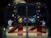 GP ITALIA, 04.09.2016 - Gara, The steering wheel of Lewis Hamilton (GBR) Mercedes AMG F1 W07 Hybrid