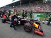 GP ITALIA, 04.09.2016 - Gara, Max Verstappen (NED) Red Bull Racing RB12