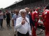GP ITALIA, 04.09.2016 - Gara, Bernie Ecclestone (GBR), President e CEO of FOM