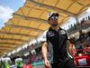 GP MALESIA, 02.10.2016 - Sergio Perez (MEX) Sahara Force India F1 VJM09