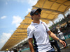 GP MALESIA, 02.10.2016 - Felipe Massa (BRA) Williams FW38