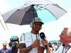 GP MALESIA, 02.10.2016 - Lewis Hamilton (GBR) Mercedes AMG F1 W07 Hybrid e Johnny Herbert (GBR),