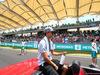 GP MALESIA, 02.10.2016 - Pascal Wehrlein (GER) Manor Racing MRT05