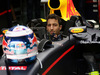 GP MALESIA, 02.10.2016 - Gara, Daniel Ricciardo (AUS) Red Bull Racing RB12