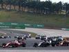 GP MALESIA, 02.10.2016 - Gara, Kimi Raikkonen (FIN) Ferrari SF16-H e Jenson Button (GBR)  McLaren Honda MP4-31